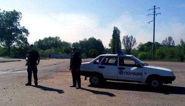 На Донеччині за 10 днів виявили понад 60 іноземців-порушників - поліція