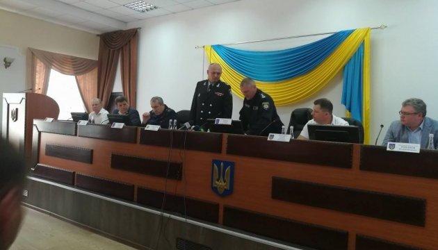 Поліцію Запорізької області очолив виходець з Луганщини
