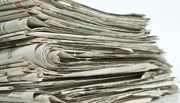 В Украине завершается реформирование государственной и коммунальной прессы