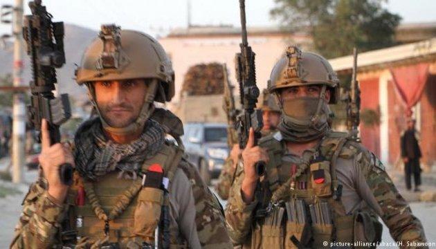 ЗМІ: в Афганістані вбили ватажка осередку ІДІЛ