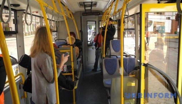 У Тернополі поліція впіймала п'яного водія тролейбуса