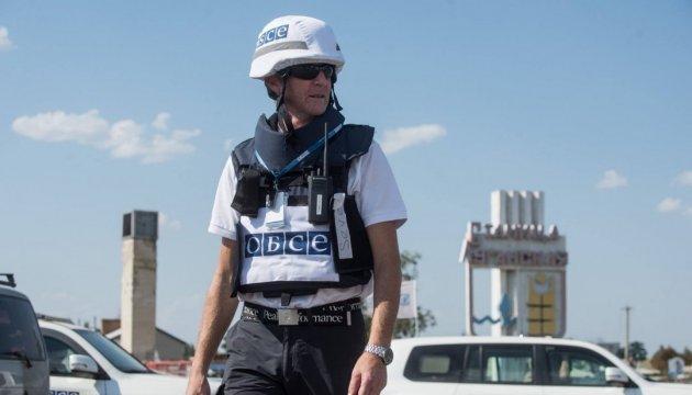 La Russie bloque la mission de l'OSCE sur la frontière avec l'Ukraine