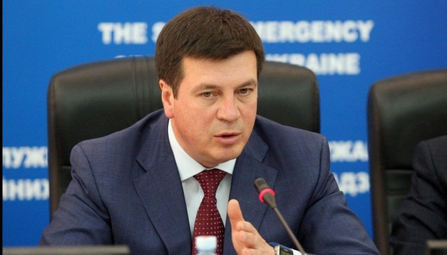 Zubko: Uncontrolled territories of Luhansk region owe UAH 1.5 bln for consumed electricity