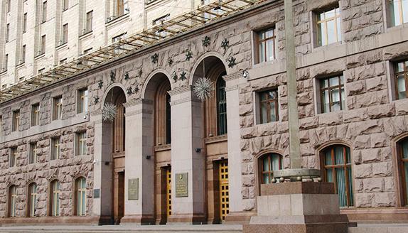 В КГГА заявляют, что Нафтогаз отказывается подписывать договор с Киевтеплоэнерго