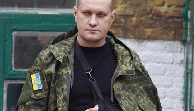 На Донеччині Князєв представив нового керівника кримінальної поліції