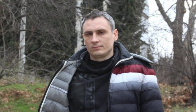 Ukrainian activist in Crimea sentenced to two years in prison for social media post