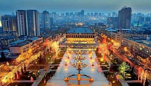 Ucrania, Azerbaiyán y Turquía celebran consultas trilaterales en Bakú