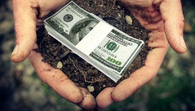 На референдумі 59% українців проголосували б проти продажу землі - КМІС