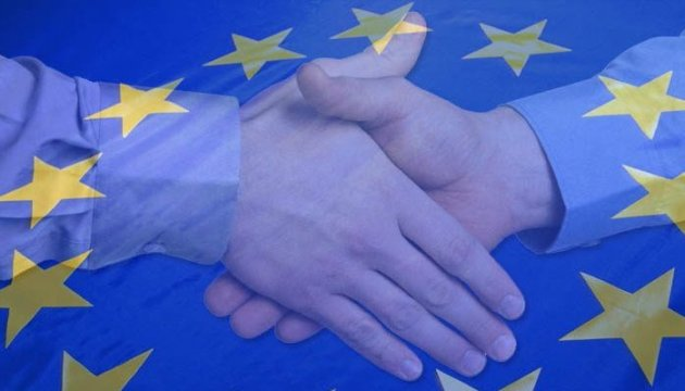 Almost 60% of Ukrainians back accession to EU