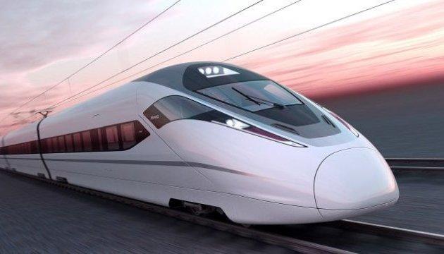 Потяг Мукачево - Будапешт мають запустити цьогоріч