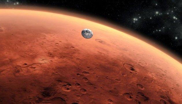 В Белом доме заявили, что высадка на Марс — государственная цель США