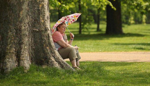 Більше тепла й менше дощів: синоптики дали прогноз на червень