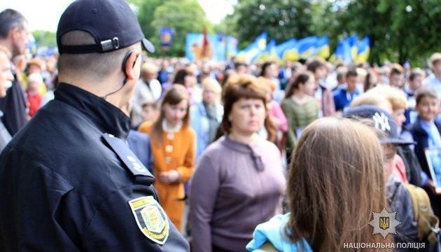 Полтавські вчителі кажуть, що не змушують дітей до участі у