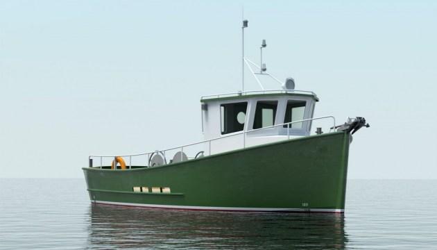 Моряки затриманого у Криму українського судна відмовилися від їжі - адвокат