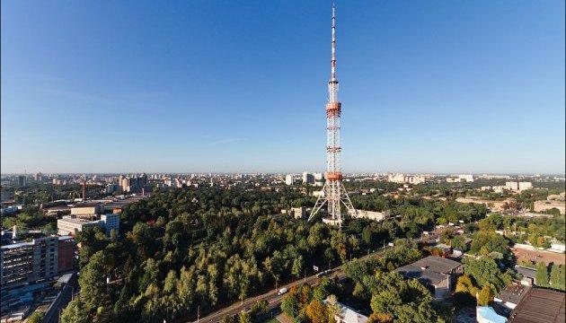 ТОП-10+1 самых высоких телевизионных башен в мире