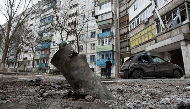 Shelling of Mariupol: Ukraine will submit evidence of Russia's actions to ICJ