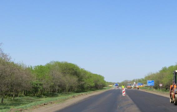 У Херсоні освоїли 90% виділених коштів на ремонт доріг - мерія