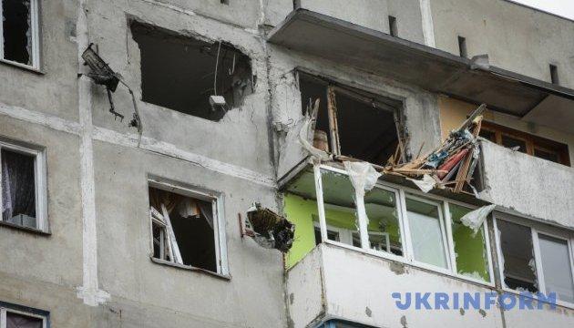 Зруйноване житло через агресію Росії: Мінреінтеграції планує виплатити компенсації за 1-2 роки