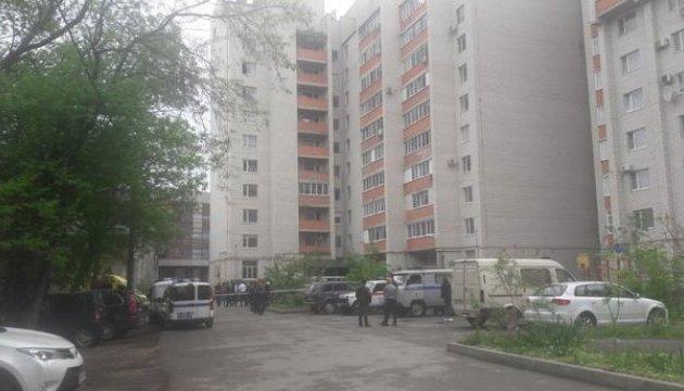 Взрыв в российской многоэтажке, погиб человек