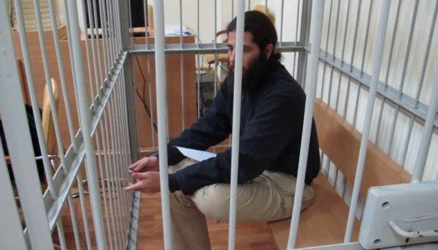 Суд арестовал бразильского боевика Лусварги на два месяца