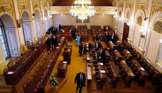 У Чехії домовились про коаліційну угоду