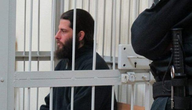 Бойовик Лусваргі вирушив до місця відбування покарання