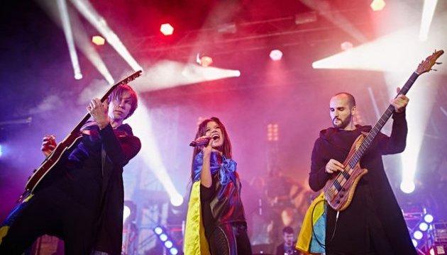 Руслана виступить на Євробаченні-2018