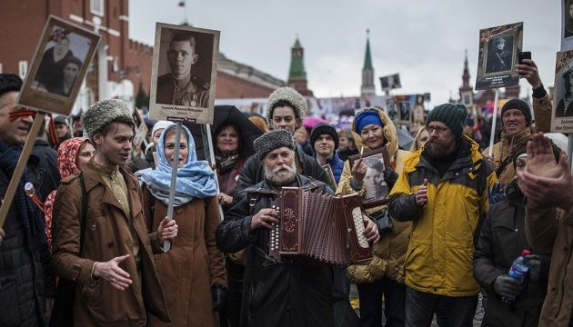 12 заповедей кремлевского культа Победы, которые надо забыть