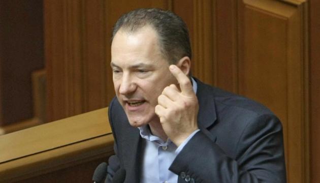 СМИ: в Москве арестовали Николая Рудьковского