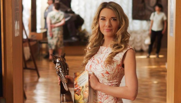 «Стежка в долонях» Оксани Щирби: літературне відкриття року