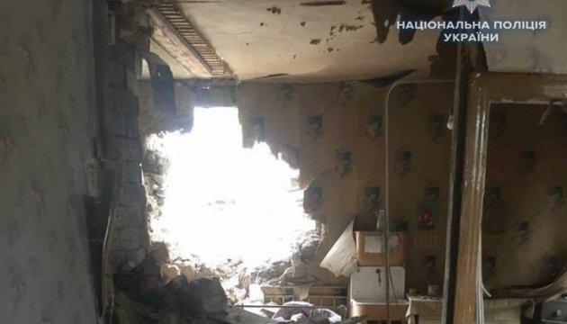 Plusieurs infrastructures détruites par des attaques de miliciens au cours de cette semaine