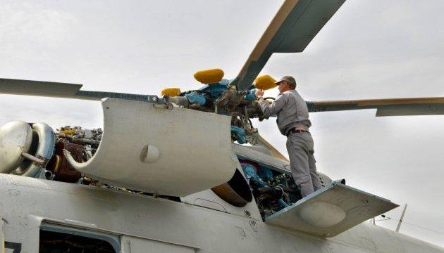 Вертольоти із запорізькими двигунами встановили 12 світових рекордів