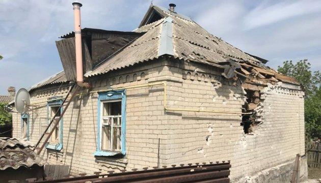 Beschuss von Troizke: Ein 12-Jähriger und sein Vater getötet