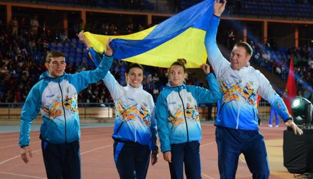 112 медалей: украинские школьники стали чемпионами Гимназиады
