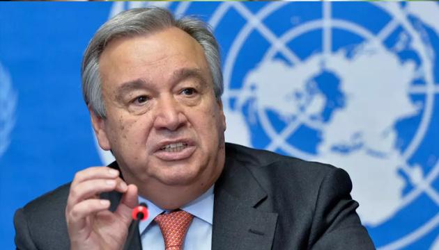 Більшість країн не виконує Паризьку кліматичну угоду – генсек ООН