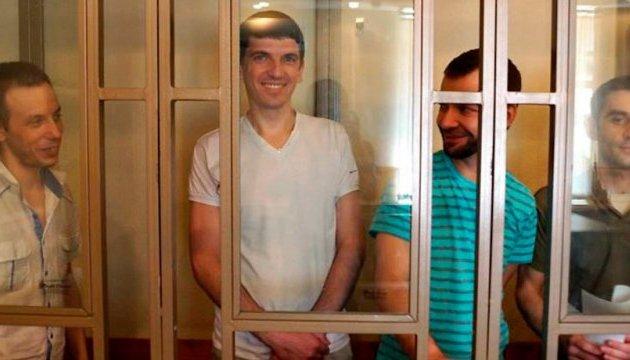 Политзаключенный Сайфуллаев написал активистам из российской колонии