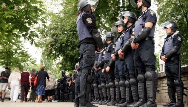 У масових заходах по Україні вже взяли участь близько 365 тисяч осіб - МВС