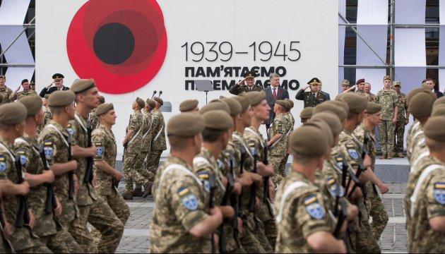 Irish businessman launches website to support Ukrainian soldiers