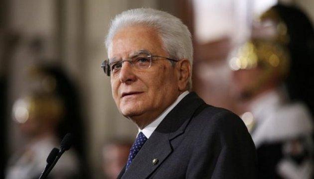 Президент Італії підписав закон про зниження пенсійного віку