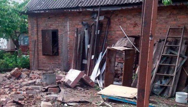 За чотири місяці на Донбасі постраждали 45 цивільних - ООН