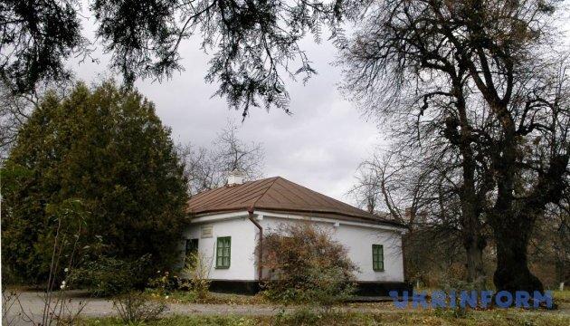 В Виннице появится поляна солнца и мечтаний Михаила Коцюбинского