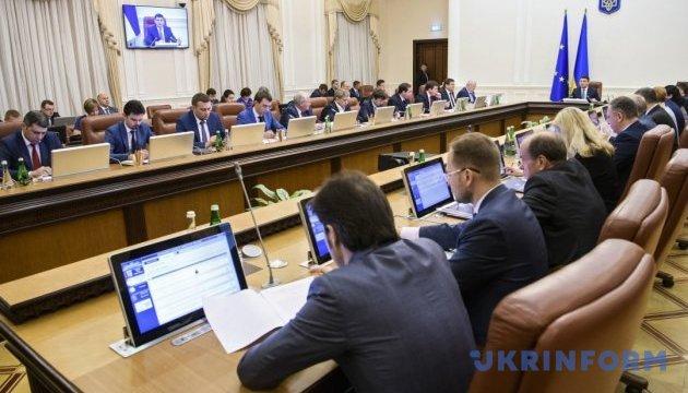 Уряд планує внести зміни до правил перетину кордону українцями