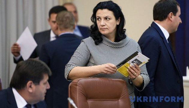 Климпуш-Цинцадзе розповіла про очікування від наступного саміту НАТО
