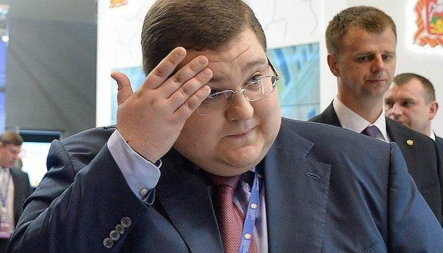 Сын генпрокурора РФ из-за санкций потерял крупный проект в Иране