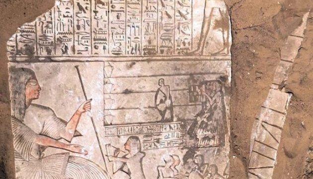 В Египте нашли гробницу главнокомандующего, которую построили 3500 лет назад