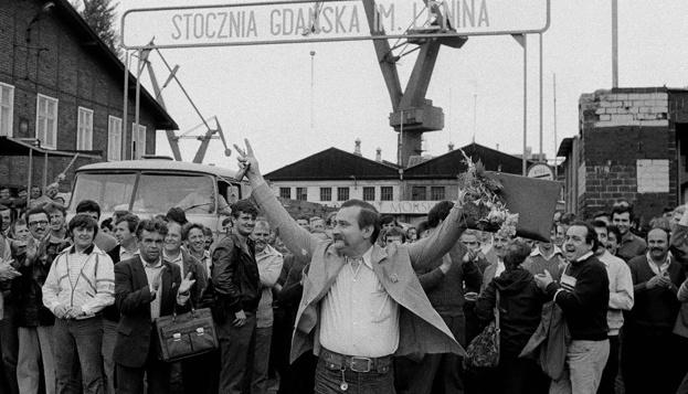 """Польща відзначає 40-річчя руху """"Солідарність"""""""