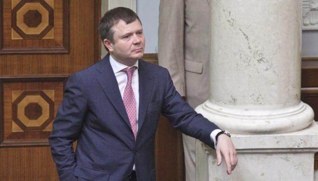 Ексдепутату Жеваго заочно вручили підозру