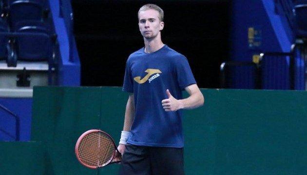 Українець Манафов виграв перший у кар'єрі титул на турнірах ATP Challenger