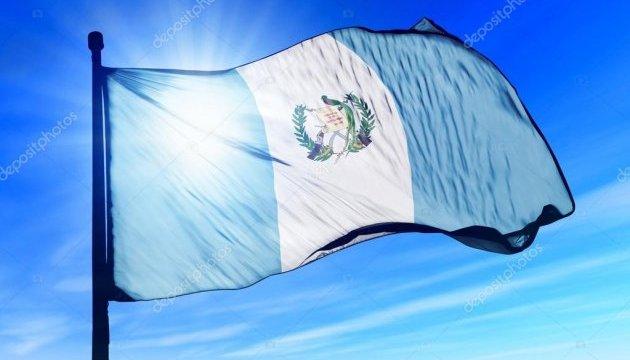 В Гватемале проходят президентские выборы