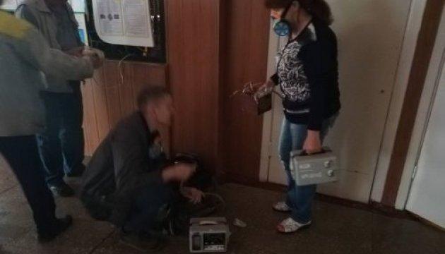 В Павлограде из школы эвакуировали 700 учеников из-за распыления неизвестного вещества